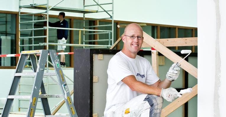 """Pieter Dirks: """"Secuur werken is het allerbelangrijkst"""""""