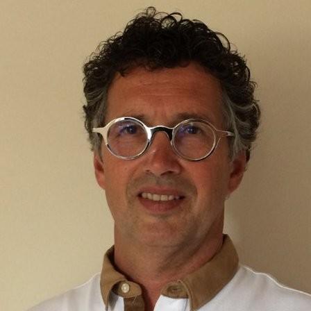 Jos van der Linden ruilt na 30 jaar de calculator om voor een kwast