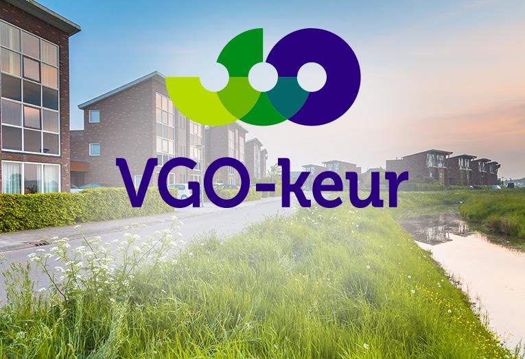 Van der Meijs is Aspirant-lid van de Stichting VGO
