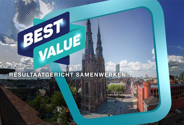 Winnaar Best Value-traject Woonbedrijf