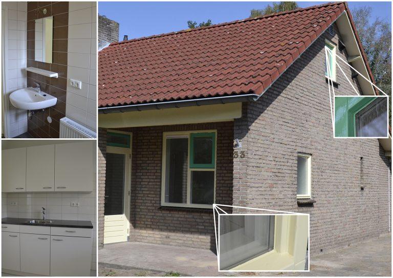 De eerste mureno woningen worden opgeleverd
