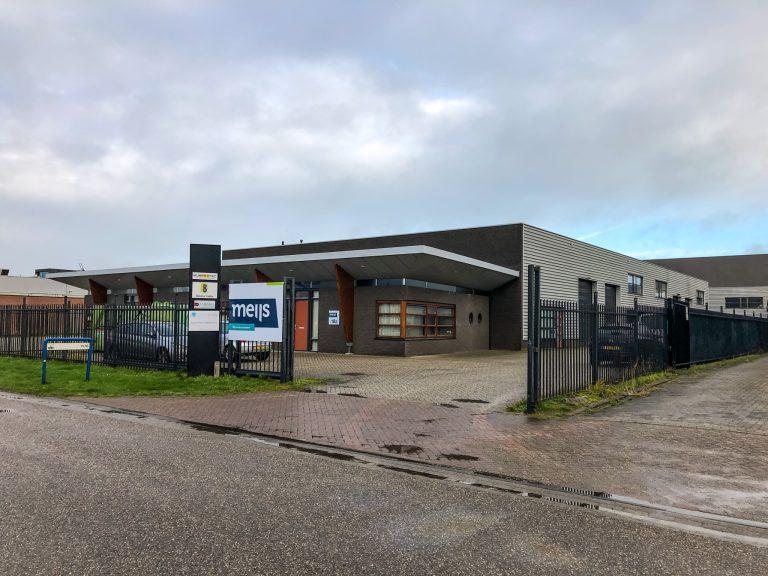 Nieuwe locatie in Waalwijk