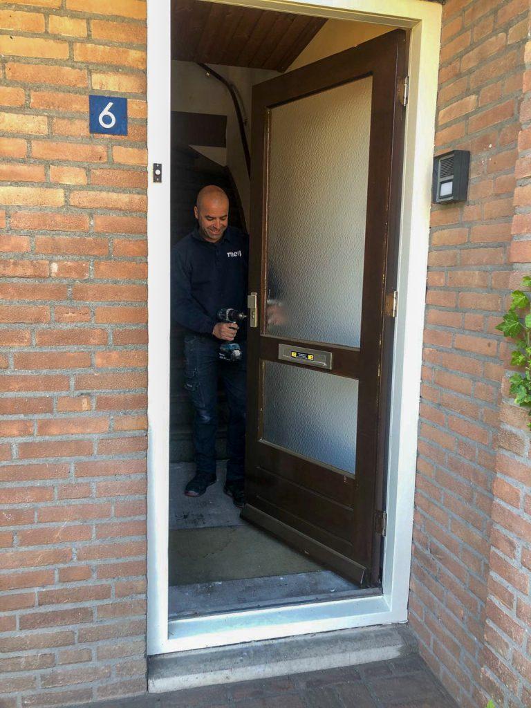 24/7 storingsdienst voor 11.500 woningen van Casade