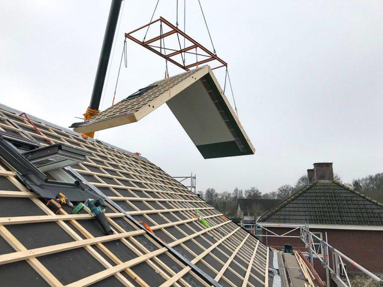 Asbest saneren hét moment om energetisch te renoveren