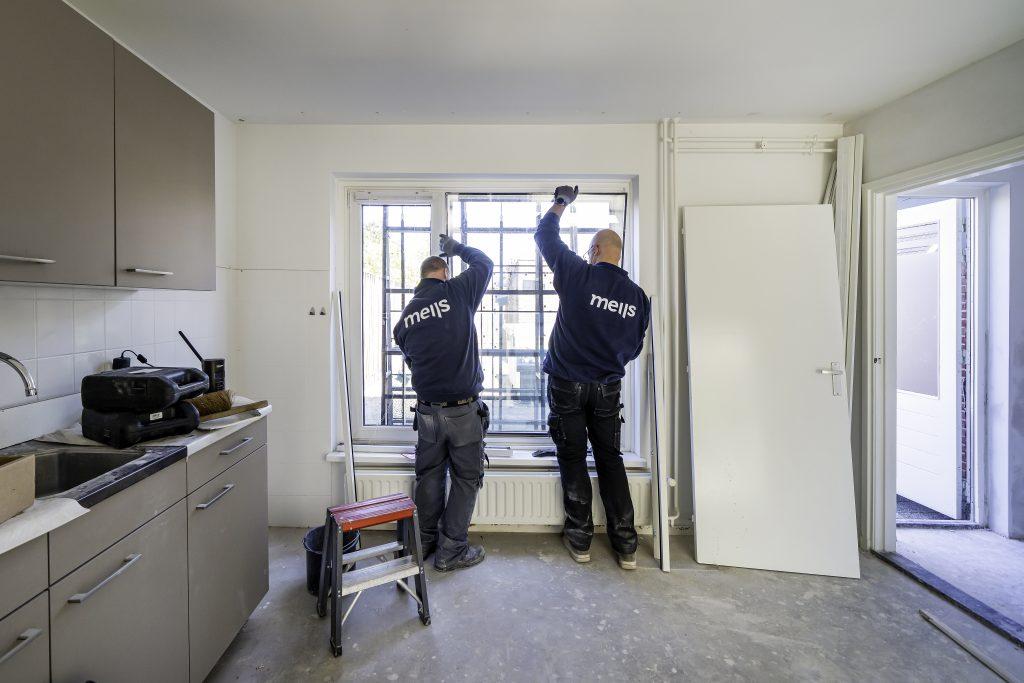 Beheersbaar naar een verduurzaamde woningvoorraad