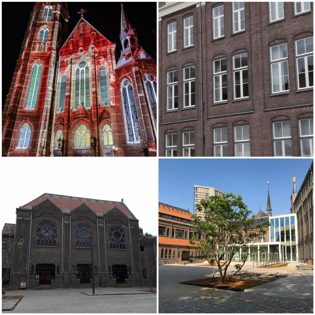 DomusDela in Eindhoven krijgt publieksprijs 'gebouw van het jaar' 2020