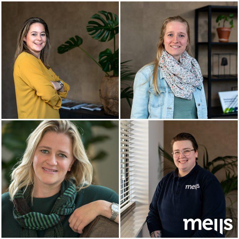 Powervrouwen in de renovatie- en onderhoudsector