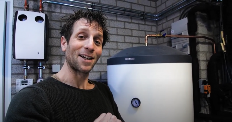 Tips over duurzaam wonen: boiler