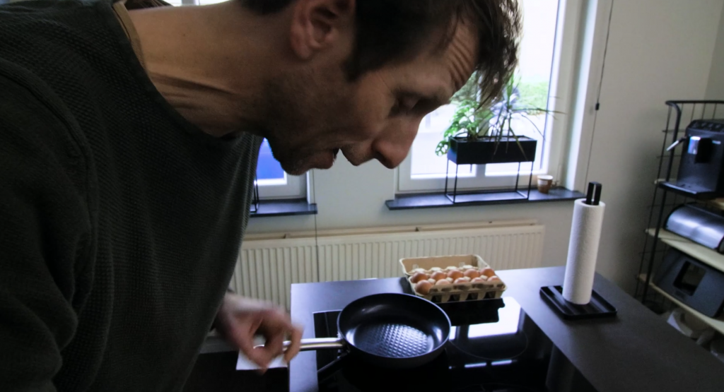 Tips over duurzaam wonen: elektrisch koken