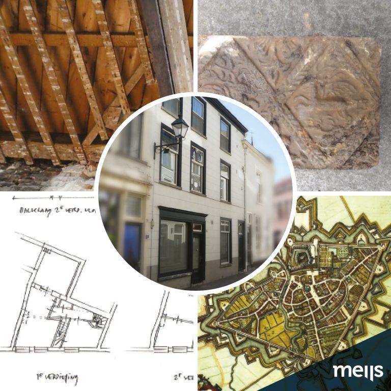 Unieke kans: binnenrenovatie van een historisch pand in Breda